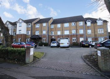 Thumbnail 1 bed flat for sale in Bentley Court (Camberley), Camberley