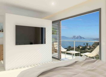 Thumbnail 4 bed town house for sale in Manilva, Manilva, Spain