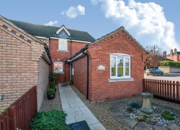 Thumbnail 3 bed end terrace house for sale in Castleton Way, Eye