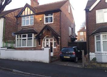 Thumbnail 6 bed detached house to rent in Harrington Drive, Nottingham