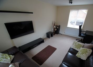 3 bed link-detached house to rent in Jersey Close, Coventry CV3