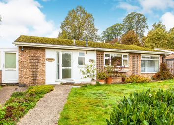 Thumbnail Detached bungalow for sale in Drake Road, Eaton Socon, St. Neots