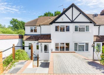 Thrigby Road, Chessington KT9. 4 bed end terrace house