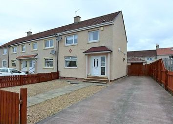 Thumbnail 3 bedroom terraced house for sale in Stafford Street, Bellshill