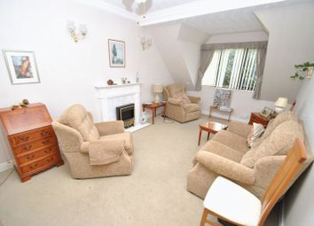 Thumbnail 1 bed property for sale in Station Road, Cheddar
