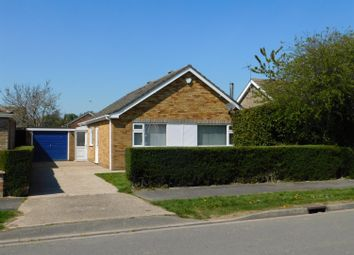 Thumbnail 3 bed detached bungalow for sale in Storeys Lane, Burgh Le Marsh, Skegness