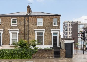 1 bed property for sale in Southgate Road, London N1