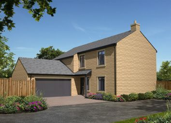 Thumbnail 4 bed detached house for sale in Foundry Lane, Halton