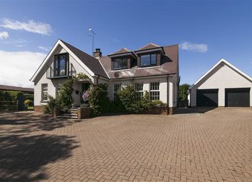 Thumbnail 4 bed detached house for sale in Dunmore Road, Ballynahinch, Down