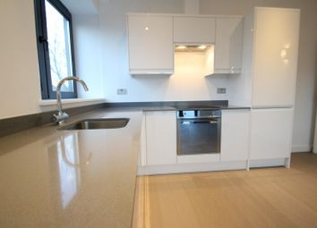 Thumbnail 1 bed flat to rent in Federated House, London Road, Dorking