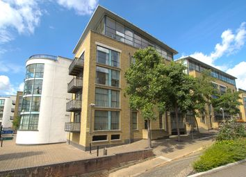 Thumbnail 1 bed flat for sale in Goat Wharf, Brentford