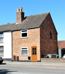 Thumbnail 2 bed end terrace house for sale in Newmarket, Louth
