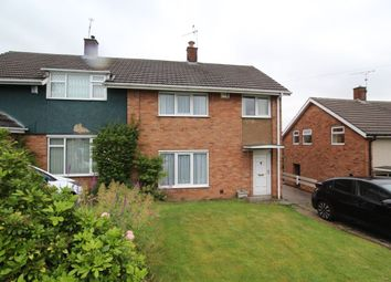 Thumbnail 3 bedroom semi-detached house to rent in Raleigh Drive, Burncross, Sheffield