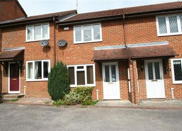 Thumbnail 2 bed terraced house to rent in Hatch Warren, Basingstoke, Hampshire
