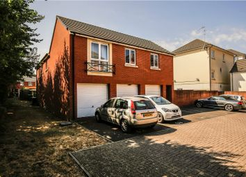 Thumbnail 2 bed semi-detached house for sale in East Fields Road, Cheswick Village, Bristol