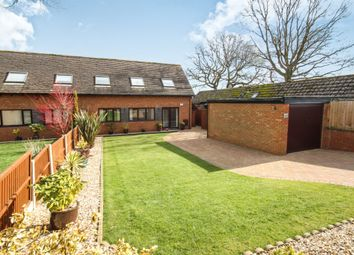 Thumbnail 3 bed property for sale in Orchard Boulevard, Oldland Common, Bristol