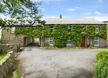 Thumbnail 5 bed barn conversion for sale in Illiwell Lane Barn, Masongill, Ingleton, Carnforth