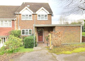 Thumbnail 4 bed end terrace house for sale in Wakehams Hill, Pinner