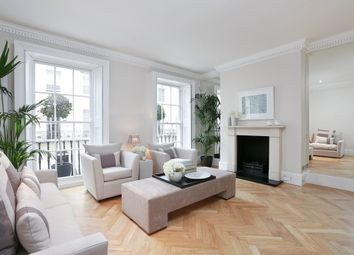 Thumbnail 5 bedroom terraced house to rent in Chester Square, London