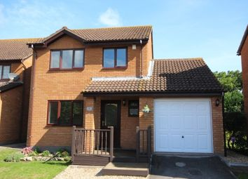 Thumbnail 3 bed detached house to rent in Grays Avenue, Westonzoyland, Bridgwater
