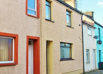 Thumbnail 2 bed terraced house for sale in 24 Princes Street, Stranraer