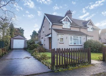 Thumbnail 2 bed semi-detached house for sale in Frith Avenue, Northwich