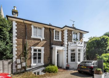 Thumbnail 3 bed flat for sale in Freelands Road, Bromley