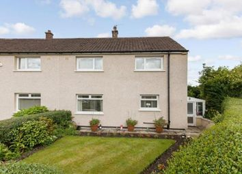 Thumbnail 4 bedroom semi-detached house for sale in Kylerhea Road, Thornliebank, Glasgow, Lanarkshire