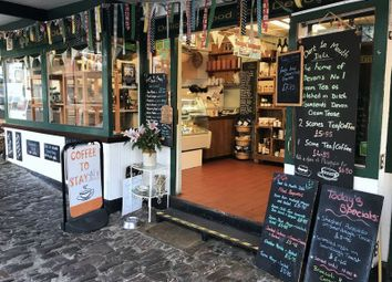 Thumbnail Restaurant/cafe for sale in The Market, Dartmouth