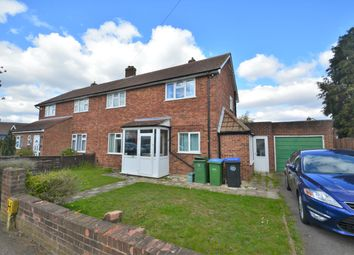 Thumbnail 3 bed semi-detached house to rent in Molesey Avenue, West Molesey