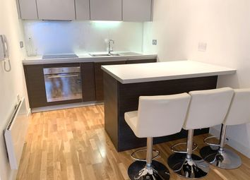 Thumbnail 1 bed flat to rent in Piccadilly Place, Manchester