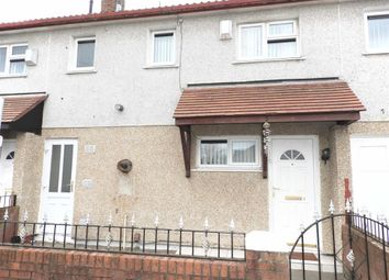 Thumbnail 3 bed terraced house for sale in Corbet Close, Kirkby, Liverpool