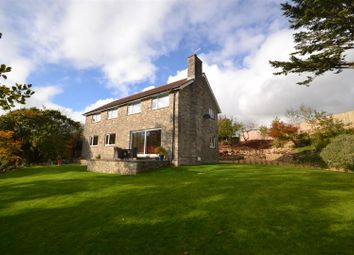 Thumbnail 4 bed detached house for sale in Roman Road, Osmington, Weymouth