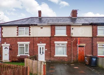 Thumbnail 3 bedroom terraced house to rent in Rocket Way, Forest Hall, Newcastle Upon Tyne