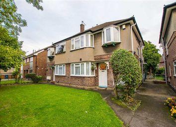 Thumbnail 2 bed maisonette for sale in Kenton Lane, Harrow Weald, Middlesex