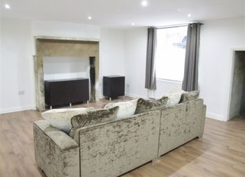 1 bed flat for sale in Trinity Place, Blackwall, Halifax HX1