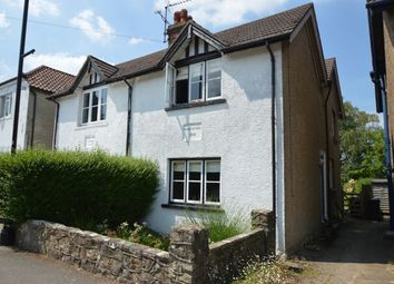 Thumbnail 2 bed semi-detached house to rent in Beacon Hill Road, Hindhead