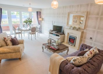Thumbnail 2 bed flat for sale in Stewarton Road, Newton Mearns, Glasgow