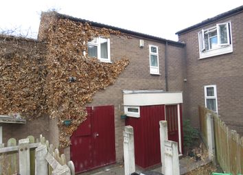 Thumbnail 3 bed terraced house for sale in Sherwin Walk, Nottingham