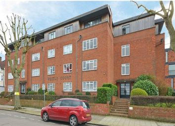 Thumbnail 2 bedroom flat to rent in Westly Court, Dartmouth Road, London