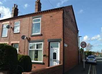 Thumbnail 2 bed end terrace house for sale in St. Helens Road, Leigh