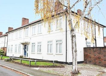 Thumbnail 3 bed flat to rent in Meade Close, Chiswick, London