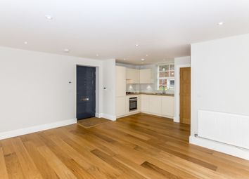 Thumbnail 1 bed end terrace house to rent in Trenchard Lane, Caversfield, Bicester
