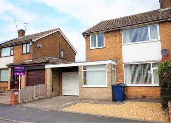 Thumbnail 3 bed semi-detached house for sale in Mere Close, Skelmersdale