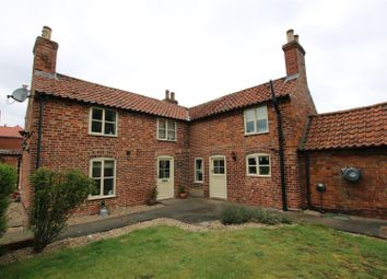Thumbnail 3 bed detached house for sale in Newark Road, Laughterton, Lincoln
