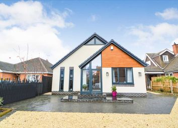Thumbnail 4 bed detached house for sale in Mon-Abri, Wymeswold Road, Nottingham