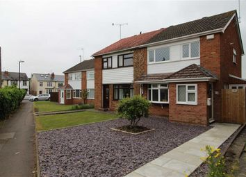 Thumbnail 3 bed semi-detached house for sale in Brinklow Road, Binley, Coventry