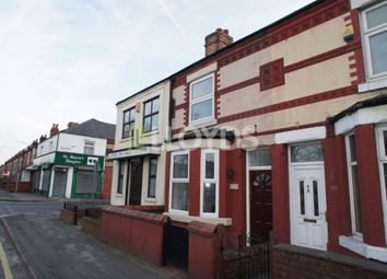 Thumbnail 1 bedroom flat to rent in Longford Street, Orford, Warrington
