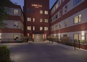 Thumbnail 1 bed flat for sale in Lime Tree Place Collingwood Road, Witham
