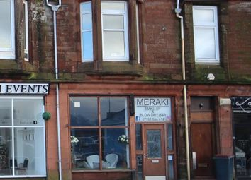 Thumbnail Retail premises to let in Low Glencairn Street, Kilmarnock